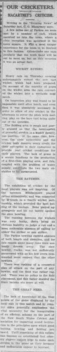 bradman 2 Western Champion Thursday October 31, 1929