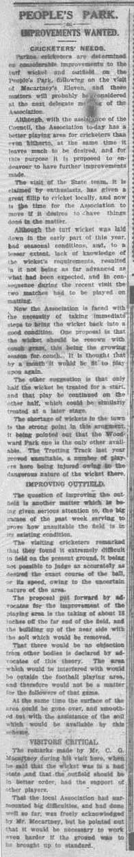 bradman Western Champion Thursday October 31, 1929