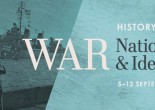 National History Week banner
