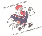Peak Hill Roosters Rugby League Football Club who call Lindner Oval their home ground. Source: Peak Hill FM website
