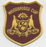 The Woodbridge Cup emblem. The Peak Hill Roosters have never won the Woodbridge Cup, the closest being runners up in 2012. Perhaps 2016 will be the year of the rooster. Source: Foxsports Pulse website