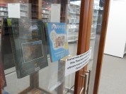 The stories of neighbours - both good and bad experiences - are detailed in a number of books. This photograph highlights some of the resources that can be found in Parkes Library's Family & Local History room. Photograph by Dan Fredericks (Parkes Library) taken September 2, 2016