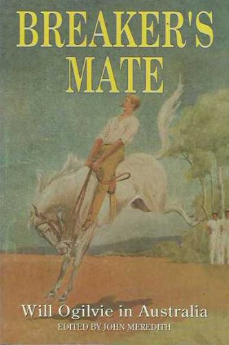 This excellent resource details the polo match between Great Britain and Australia at Bogan Gate. It also has details of Ogilvie's time in the Parkes Shire mentioning many localities - Nelungaloo, Cookamidgera Botfields, Billabong Creek, Trundle, South Blowclear, and Parkes.