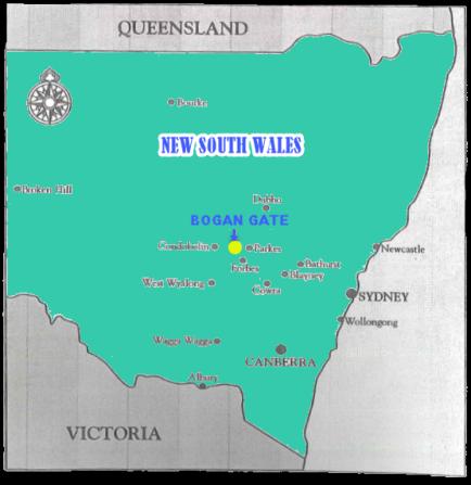 KEARNEY MAP