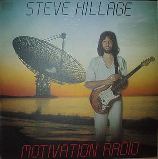 hillage album