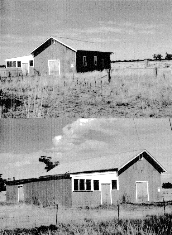 Two photographs that Kevin Cork took while researching his thesis. Source: K. Cork (1994) p.242 at https://researchdirect.westernsydney.edu.au/islandora/object/uws%3A684/datastream/PDF/view